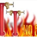 Esguicho regulavel para mangueira de incendio