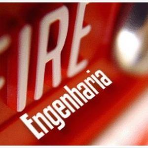Empresa de projeto de combate a incendio